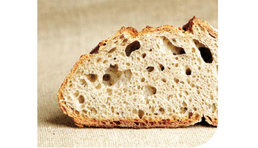 pain au sarrasin au levain dur recettes moulins bourgeois. Black Bedroom Furniture Sets. Home Design Ideas